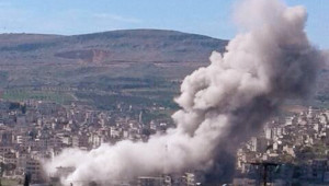 Antalya Prof. Dr. Hasan Bayram: Sarin Gazını Hitler Bile Kullanmadı