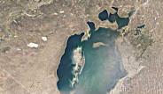 Aral Gölü 32 Yıl İçinde Bakın Ne Hale Geldi?