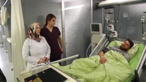 Kalp Krizi Geçiren Futbolcu Mehmet Uğur Tülümen'in Futbol Hayatı Bitti