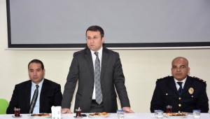 Viranşehir'de Polis Haftası Törenle Kutlandı