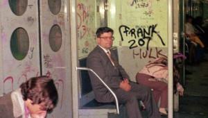 1970'ler New York'unun Gerçek Yüzünü Gösteren 13 Kare