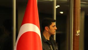 İçişleri Bakanı Soylu, Kırklareli'de