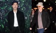 Angelina Jolie'nin Eski Kocaları Birbirine Benzedi