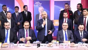Ulaştırma Bakanı Arslan Gümüşhane ve Bayburt'u Havalimanına Kavuşturacağız