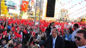 CHP'li İnce: Erdoğan'a Beygirden Düştüğü İçin Gazilik Veririz