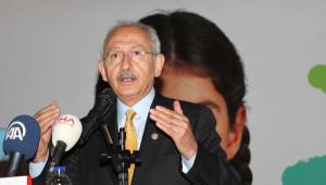 Kılıçdaroğlu: Ben Olmasam Miting Yapamayacaklar (2)
