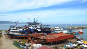 Ordulu Balıkçılar Teknelerini Yenilemek İçin Devletten Destek Bekliyor