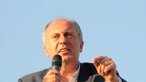 CHP Yalova Milletvekili İnce Açıklaması