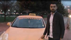 Darbecilerle Çatışan Er, Belediyede Şoför Oldu