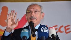 Izmir CHP Lideri Kemal Kılıçdaroğlu Izmir'de Iş Adamları Ile Biraraya Geldi