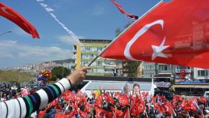 İnce'den Cumhurbaşkanı Erdoğan'a Ayetli Yanıt