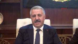 Kars Bakan Arslan: 15 Temmuz Şehitler Köprüsü'nde Bekleme Olmayacak