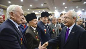 Kılıçdaroğlu: Türkiye'yi Sonu Belirsiz, Tehlikeli Bir Sürecin İçine Sokmak Ağır Bedeldir