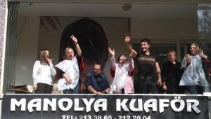 Kılıçdaroğlu: Türkiye'yi Sonu Belirsiz, Tehlikeli Bir Sürecin İçine Sokmak Ağır Bedeldir (2)/ Ek...