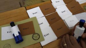 Dış Basının Gözünden Türkiye'de Seçim Manzaraları