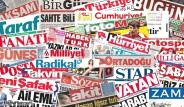 16 Nisan Referandumu Ardından Gazete Manşetleri