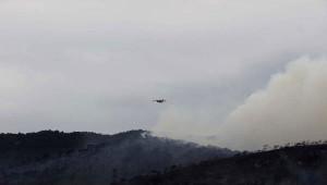 Foça'da Yangın (2)