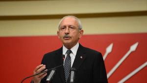 Kılıçdaroğlu Ysk'ya Hangi Gerekçeyle Kendinizi Parlamentonun Üstünde Görüyorsunuz
