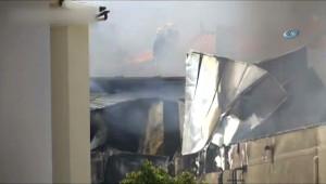 Lizbon'da Uçak Kazası: 5 Ölü