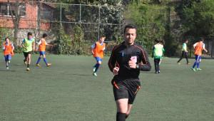 Futbol Oynarken Kanser Olduğunu Öğrendi, Futbolla Hastalığı Yendi
