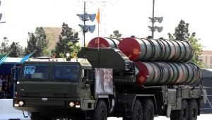 Iran Ordusundan Gövde Gösterisi
