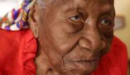 117'lik Dünyanın En Yaşlı İnsanından Uzun Ömrün Sırrı!