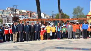 2. Biga Çocuk Olimpiyatları