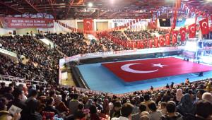 Hz Muhammed, Gaziantep'te Düzenlenen Programla Anıldı