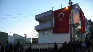 Şehit Polis Düşen Helikopterden Canlı Yayın Yapmış