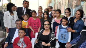 Yaşar Kemal Kültür ve Sanat Festivali Başladı