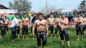 Altınova Belediyesi 3. Hersek Yağlı Güreşleri