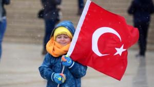 Fotoğraflarla 23 Nisan Ulusal Egemenlik ve Çocuk Bayramı Kutlamaları