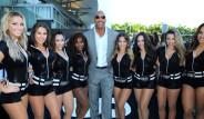 Hollywood'un En Çok Kazanan Oyuncusu Parasını Nasıl Harcıyor