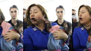 Fatma Şahin'in Zor Anları