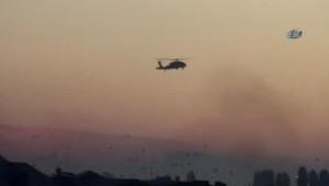 Kars'ta Mayın Patladı! 1 Asker Şehit Oldu, 1 Asker Yaralandı