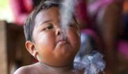 2 Yaşında Sigara Bağımlılığıyla Şoke Etmişti, Bakın Şimdi Ne Halde
