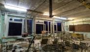 Çernobil'in Işıkları 31 Yıl Sonra Yandı