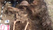 Kuril Adaları Yüzünden Can Veren Askerlerin Kalıntıları Ortaya Çıktı