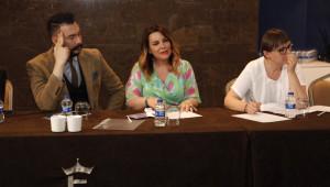 Iı. Uluslararası Expermed Kongresi Girne'de Başladı