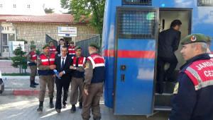 Kırklareli'de Fetö'nün Adliye Yapılanması Davasında 4 Tahliye