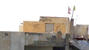 Ypg, Sınırdaki Karakola Yine Taciz Ateşi Açtı: 18 Terörist Öldürüldü