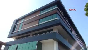 CHP Milletvekili Deniz Baykal'ın İş Merkezi Soyuldu