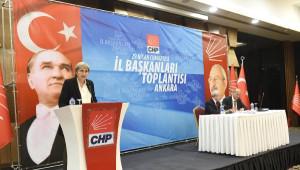 Kılıçdaroğlu: Hakimlerin Siyasal Görüşleri Olabilir Ama Vicdanı, Ahlakı Olmayan Hakim Olmaz Diye...