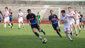 U17 Türkiye Şampiyonu, Yüksel Gençlikspor
