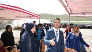 15 Temmuz Gazisi 10 Ay Sonra Evine Döndü