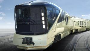 Japonya'nın Ultra Lüks Treni İlk Yolcuğunu Yaptı