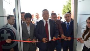 Şehit Rüstem Resul Perçin Özel Eğitim Uygulama Merkezi Törenle Açıldı
