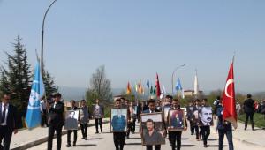 Aibü'de, Türkçülük Günü Kutlandı