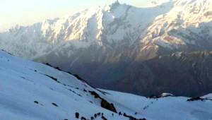 Kato Dağı Operasyonu'nda PKK'nın Silahlı Ele Geçirildi