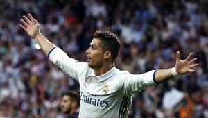 Şampiyonlar Ligi'nde Ronaldo'nun Gecesi